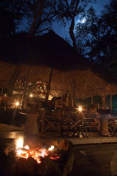 The bar @ Selous River Camp River Camp, Dining Area, Camping, Bar, Home Decor, Campsite, Homemade Home Decor, Campers, Decoration Home