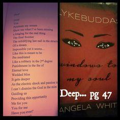 Deep - pg 47 Windows to my Soul