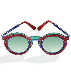Kenzo SS2013 sunglasses is to die for!