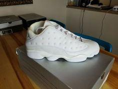 best website 289a9 5e1a1 Air Jordan XIII low Sz. 13 Retro  fashion  clothing  shoes  accessories   mensshoes  athleticshoes (ebay link)