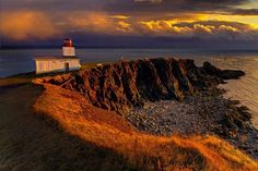 Beautiful Landscape Photography by Kevin McNeal - Pondly