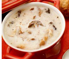 ... Soups on Pinterest | Soups, Butternut squash soup and Cauliflower soup