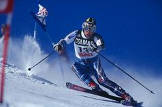 Lasse Kjus 1999