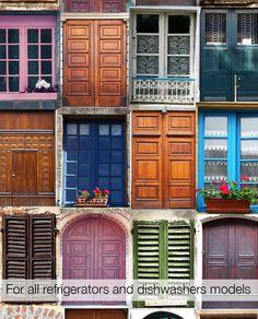 Doors – Kudumagnets