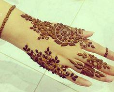 Finger Henna Designs, Mehndi Designs For Fingers, Arabic Mehndi Designs, Henna Tattoo Designs, Bridal Mehndi Designs, Mehandi Designs, Henna Tattoos, Mehndi Tattoo, Bridal Henna