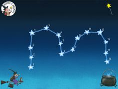 GeekMom Helen explores the new Room on the Broom app, out in time for Halloween fun. Room On The Broom, Eyfs, Halloween Fun, Language Arts, Book Play, Witch, Nursery, Activities, World