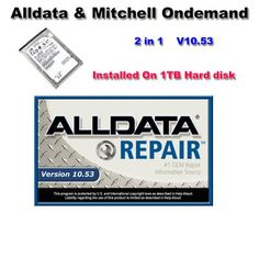 mitchell 1 repair manual