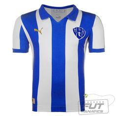 Camisa Puma Paysandu Retro 1914 - Fut Fanatics - Compre Camisas de Futebol  Originais Dos Melhores Times do Brasil e Europa - Futfanatics bf3dfaad4ac56