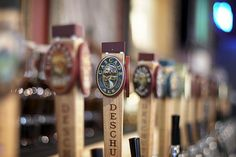 Deschutes Brewery, Portland by portlandbeer.org, via Flickr