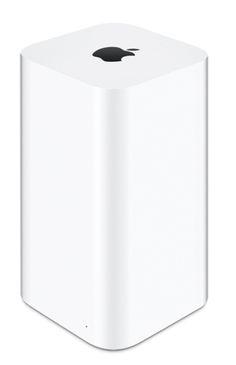 Rendere perfetta la mia rete wi-fi di casa con la APPLE airport extreme