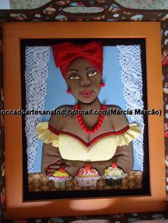 Bandeja Namoradeira - Marcia Marcão Pano Pintado - Terra Fotolog