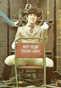 keith moon. the universe failing to take a perfectly reasonable request, clearly.