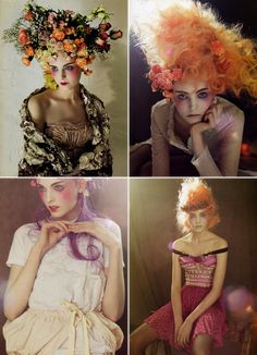 Fashion Editorial Photography Fantasy Hair For 2019 Editorial Hair, Editorial Fashion, Editorial Photography, Fashion Photography, Avant Garde Hair, Fantasy Hair, Hair Shows, Hair Designs, Playing Dress Up