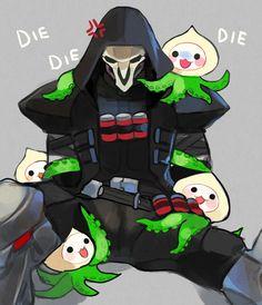 Reaper ed i Pachimari