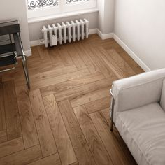 massivholz dielen-parkett boden-verlegen paralell-ohne vorkenntnisse solid wood flooring parquet floor-laying paralell-without any prior knowledge Wood Effect Tiles, Wood Tile Floors, Solid Wood Flooring, Vinyl Plank Flooring, Kitchen Flooring, Ceramic Wood Tile Floor, Timber Tiles, Vinyl Planks, Kitchen Floor Tiles
