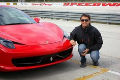 This Day in Motorsport History: Christian Fittipaldi Born In Sao Paulo, Brazil - J...