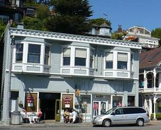 Photos for Sausalito Bakery and Cafe | Yelp