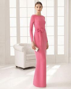 Vestidos largos de invitada 2015: glamour para la noche Image: 14