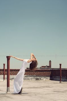 roof top, photo shoot, fashion photography