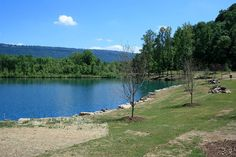 Black Creek is an attractive and pleasant community situated eight miles southwest of downtown Chattanooga, Tennessee. Downtown Chattanooga, Mountain Resort, Resort Style, Ponds, Luxury Living, Golf Courses, New Homes, Real Estate, Urban