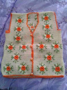 Benzer Çalışmalar No related posts. Crochet Baby Dress Pattern, Crochet Mandala Pattern, Crochet Patterns, Crochet Dresses, Filet Crochet, Knit Crochet, Baby Poncho, Moda Outfits, Crochet Girls