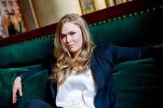 Ronda Rousey is Black(ish), According to Her Mother