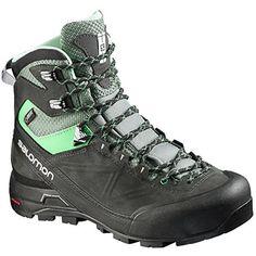 Women's X-ALP Mountain GTX Boots  #Athletic