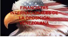 ASI SE FINANCIA LA OPOSICION VENEZOLANA: CONOZCA LAS ONG INTERNACIONALES   Los nuevos métodos de intervención norteamericana en la región  Desde hace varios años se ha venido denunciado por diferentes medios la injerencia en la política nacional por parte de organizaciones internacionales. Mucho se ha escrito y opinado al respecto pero Sabe usted cuáles son esas organizaciones que financian individualidadesorganizaciones no gubernamentales y partidos políticos en Venezuela? Aquí le mostramos…