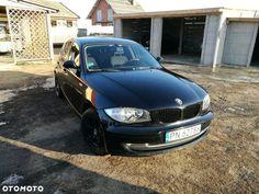 BMW Seria 1 - 4