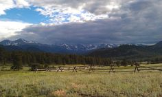 Rocky Mountain National Park, Larimer County, Colorado — by Nadia LaPointe. Sweeping views.