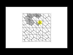 Zentangle Patterns   Tangle Patterns? - Bucky - YouTube