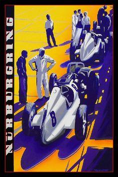 Nurburgring - Robert Carter