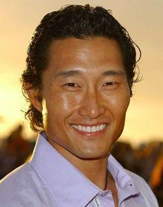 Chen Ho Kelly, Hawaii 5-0 (Daniel Dae Kim)