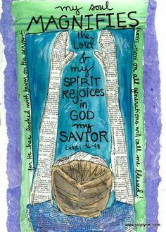 Doodle Lettering, Illustrated Faith, Faith In God, Trust God, Word Art, Savior, Catholic, Blessed, Doodles