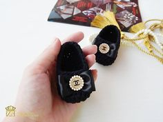 Hey, I found this really awesome Etsy listing at https://www.etsy.com/listing/554499819/christening-baby-shoes-only-the-best