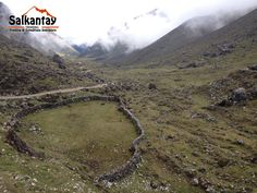 Salkantay Trekking, is a Reputable and Professional trekking company based in Cusco. We are the unique company who are 100% specialists just in Salkanta