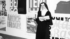 A Nun Inspired By Warhol: The Forgotten Pop Art Of Sister Corita Kent