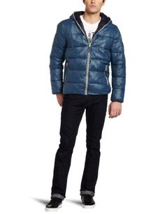Buffalo David Bitton Men's Jimuta Jacket, Merano, Large Buffalo David Bitton ++ You can get best price to buy this with big discount just for you.++