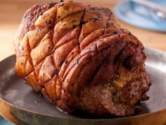 Make great ham, lamb or brunch favorites from Food Network the star of your Easter menu.