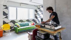 Open house - Piu Afonseca. Veja: http://casadevalentina.com.br/blog/detalhes/open-house--piu-afonseca-2934  #decor #decoracao #interior #design #casa #home #house #idea #ideia #detalhes #details #openhouse #style #estilo #casadevalentina