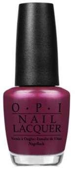 OPI Opi Nail Lacquer Nail Polish, Flashbulb Fuchsia. #ad