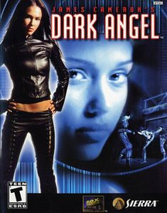 Buffy The Vampire Slayer: Chaos Bleeds (Xbox) Jessica Alba, Dark Angel Tv Series, Most Popular Tv Shows, Interview, Super Soldier, James Cameron, Buffy The Vampire Slayer, Best Tv, Xbox
