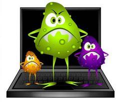 Как удалить вирус без помощи антивирусных программ