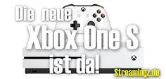 Erst vor einigen Wochen stellte Microsoft die neue Xbox One S auf der E3 in Los Angeles vor. Nun wird die aktuelle Konsole bereits ausgeliefert. Was sofort auffällt, ist die deutlich reduzierte Grö…