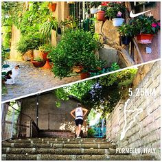 https://flic.kr/p/yJJt2x   Jog down to the weekly village market and then walk home :)  #upsticksandgo #villagelife #formello #market #jogging #running #travelfit #italia #fittingitallin #beautiful #exploring #michfrost #italianvillage