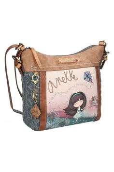 Anekke / Different. Diaper Bag, Bags, Street, Handbags, Diaper Bags, Mothers Bag, Walkway, Bag, Totes
