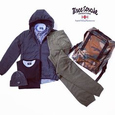 #threestroke AW14 available now from three-stroke.co.uk