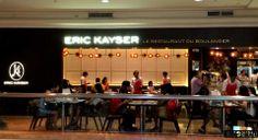 ERIC KAYSER Artisan Boulanger Plaza Senayan Level 3 Jl. Asia Afrika No. 8 Jakarta Pusat 10270 erickayser.co.id  ph. +62 (21) 572 5108 Opening Hours: Mon-Sun 10.00 – 22.00