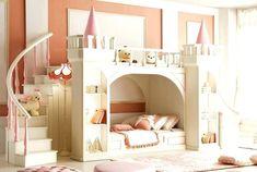 Etagenbetten Mit Rutsche : 43 besten hochbett mit rutsche bilder auf pinterest kids room