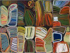 All the Jila by Jan Billycan